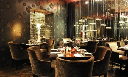 Zatisi restaurant